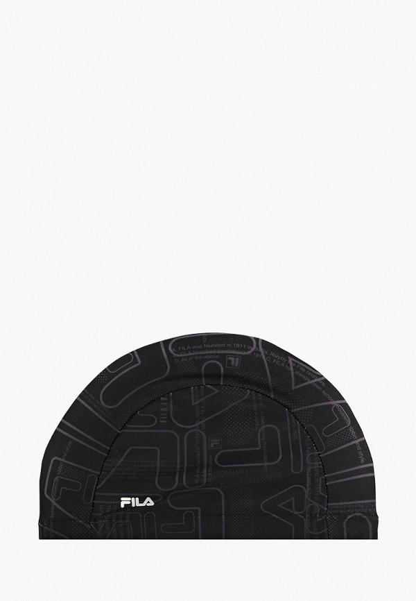 Шапочка для плавания Fila Fila FI030DUGEZL9 футболка для мальчика fila цвет черный a19afltsb03 99 размер 164