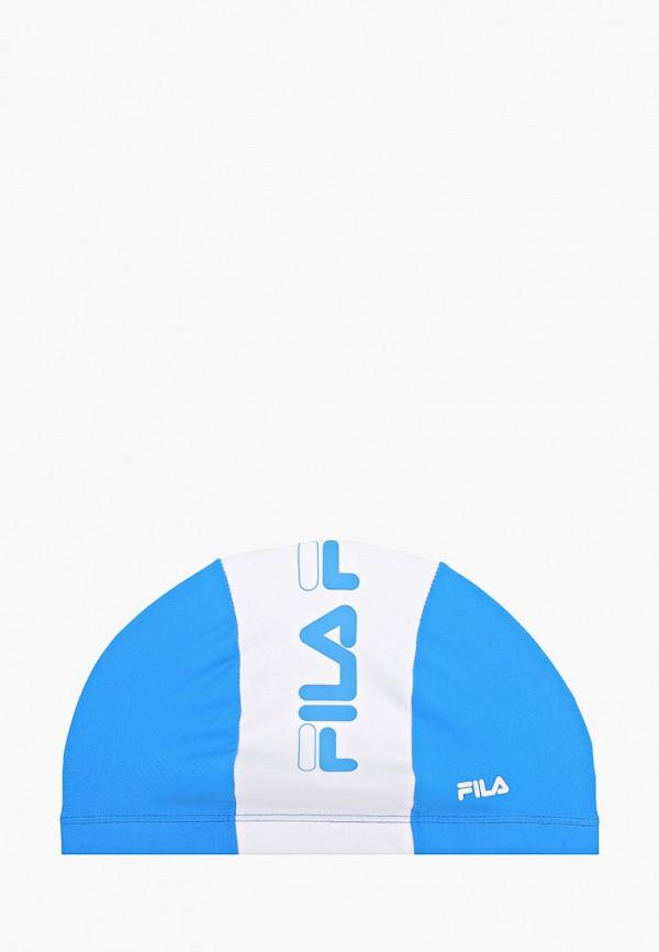 купить Шапочка для плавания Fila Fila FI030DUGEZM0 по цене 599 рублей