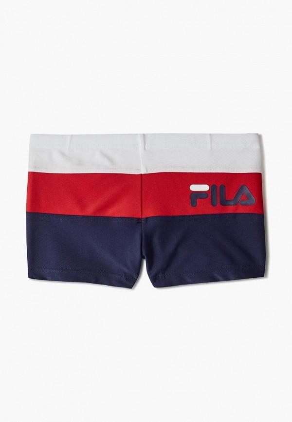 Плавки Fila Fila FI030EBGEXS7 стоимость