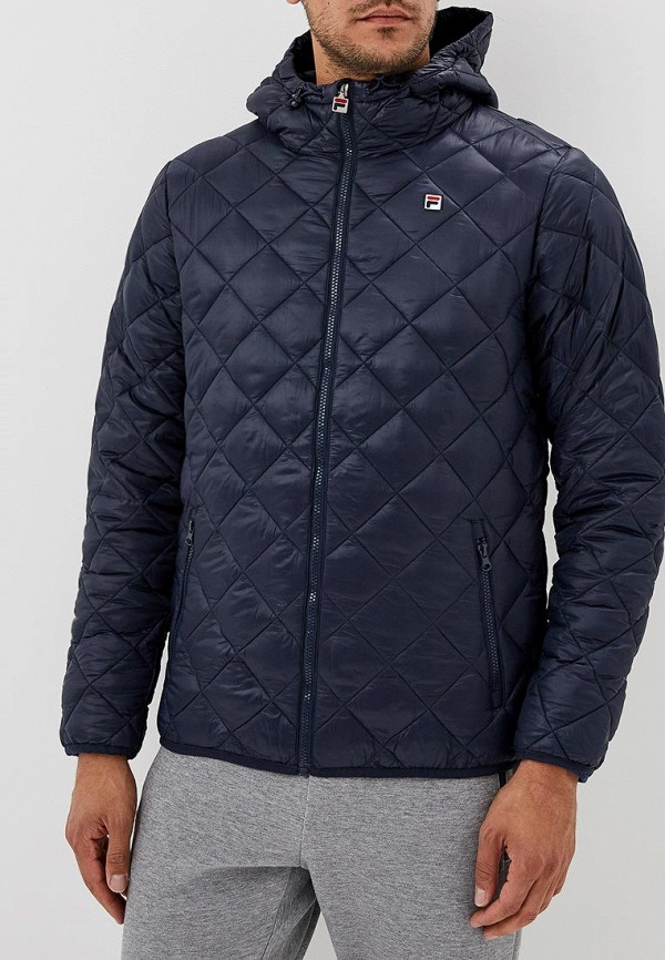 Куртка утепленная Fila Fila FI030EMCPQZ0