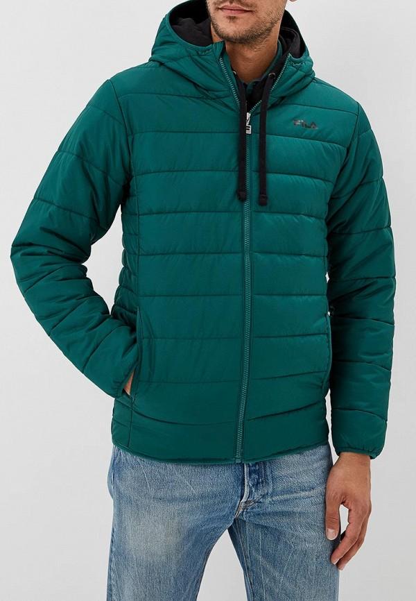 Куртка утепленная Fila Fila FI030EMCPQZ1