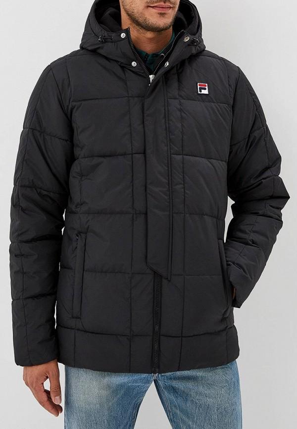 Куртка утепленная Fila Fila FI030EMCPQZ3