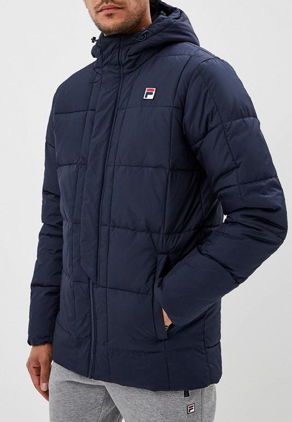 Куртка утепленная Fila Fila FI030EMCPQZ4