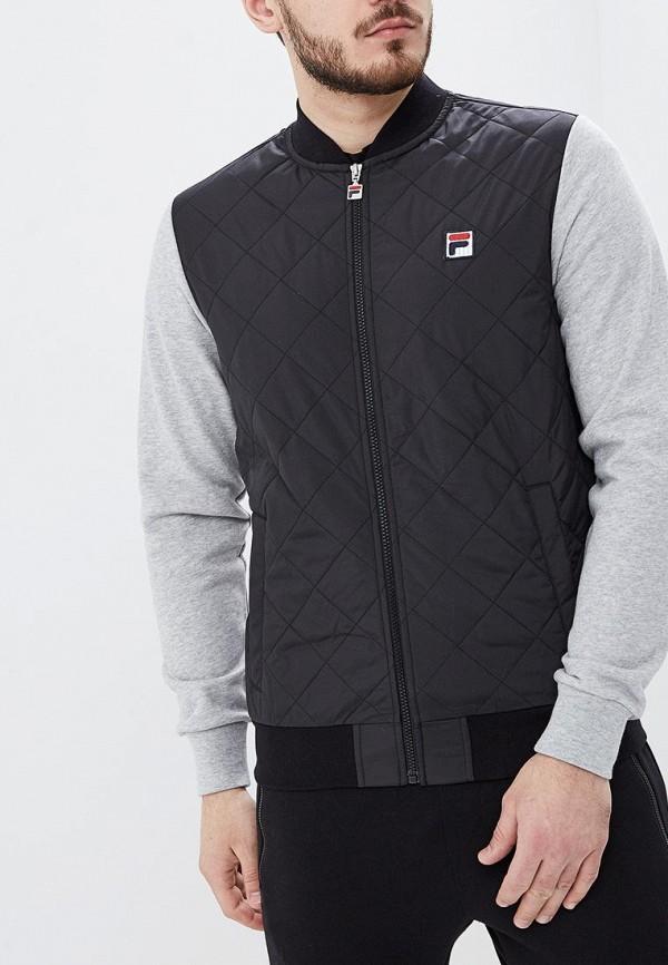 Куртка утепленная Fila Fila FI030EMEJGV7