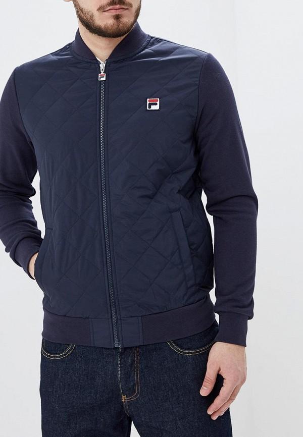 Куртка утепленная Fila Fila FI030EMEJGV8
