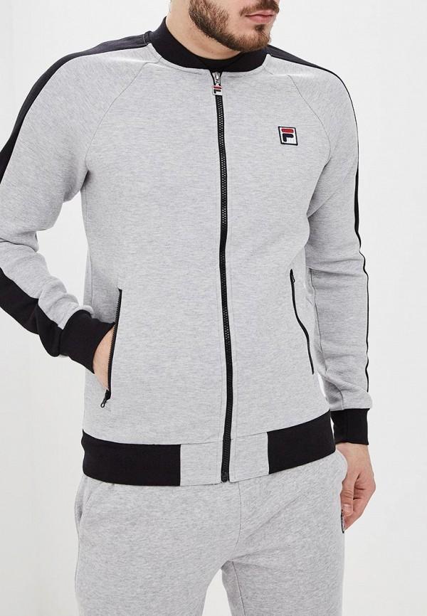 Олимпийка Fila Fila FI030EMEJGW0 куртка утепленная fila fila fi030emejgv8