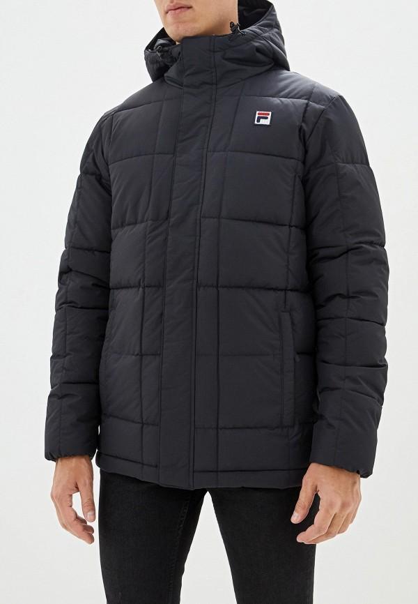 Куртка утепленная Fila Fila FI030EMGEZO4 love fila by marion bartoli куртка page 1