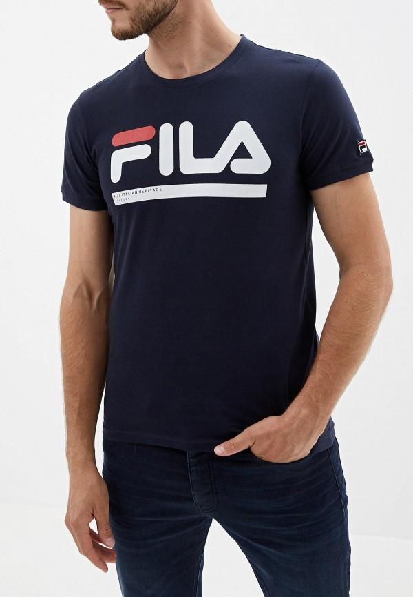 Футболка Fila Fila FI030EMGEZS3 футболка fila fila fi030ewejhe8