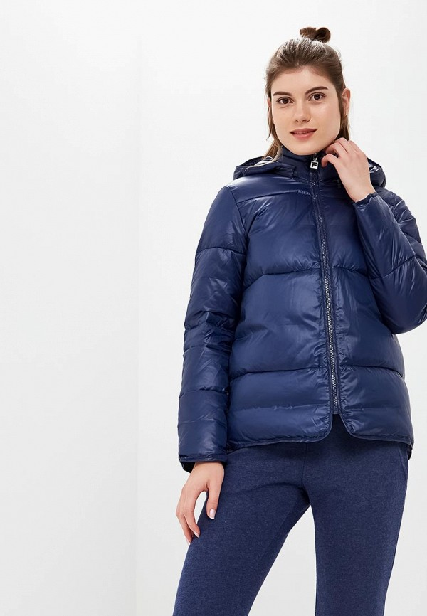 Куртка утепленная Fila Fila FI030EWCPRE8