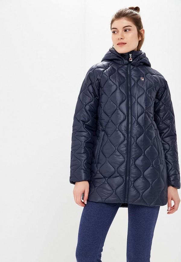 Куртка утепленная Fila Fila FI030EWCPRF0