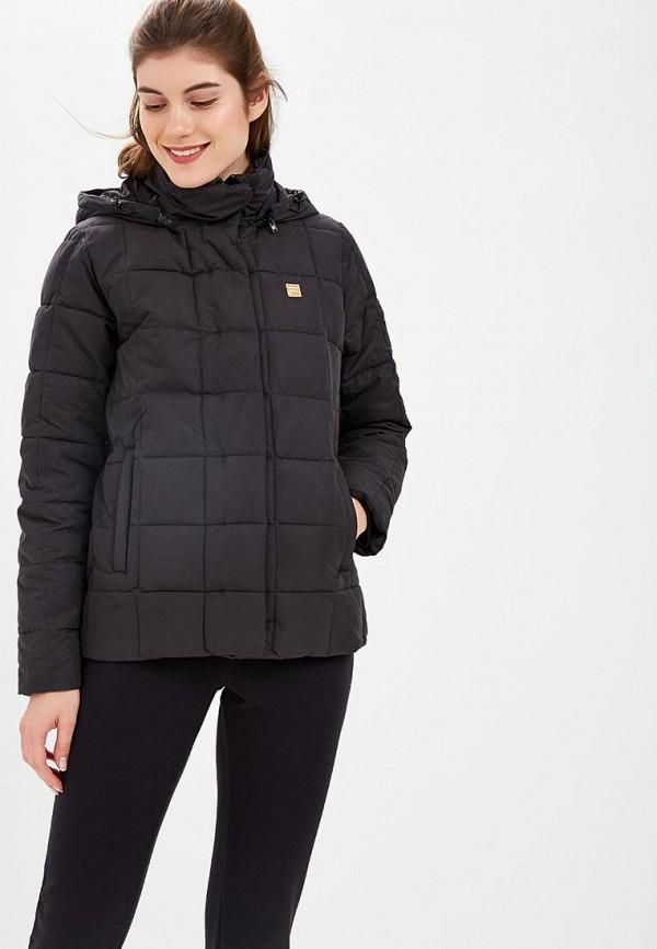 Куртка утепленная Fila Fila FI030EWCPRF1