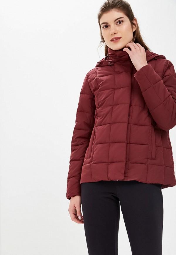 Куртка утепленная Fila Fila FI030EWCPRF2