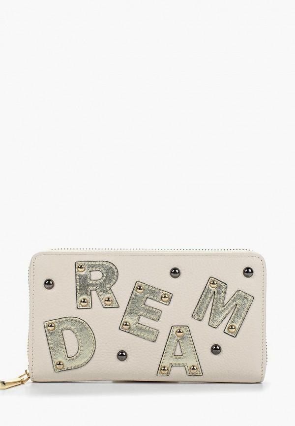 Кошелек Fiato Dream Fiato Dream FI031BWBCWS1 сумка fiato dream fiato dream fi031bwcclv4