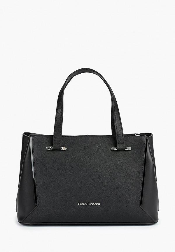 Сумка Fiato Dream Fiato Dream FI031BWCYAG7 сумка fiato dream 1009 fd leather fiori black