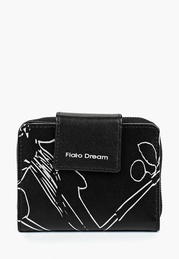 Кошелек Fiato Dream Fiato Dream FI031BWCYAI4