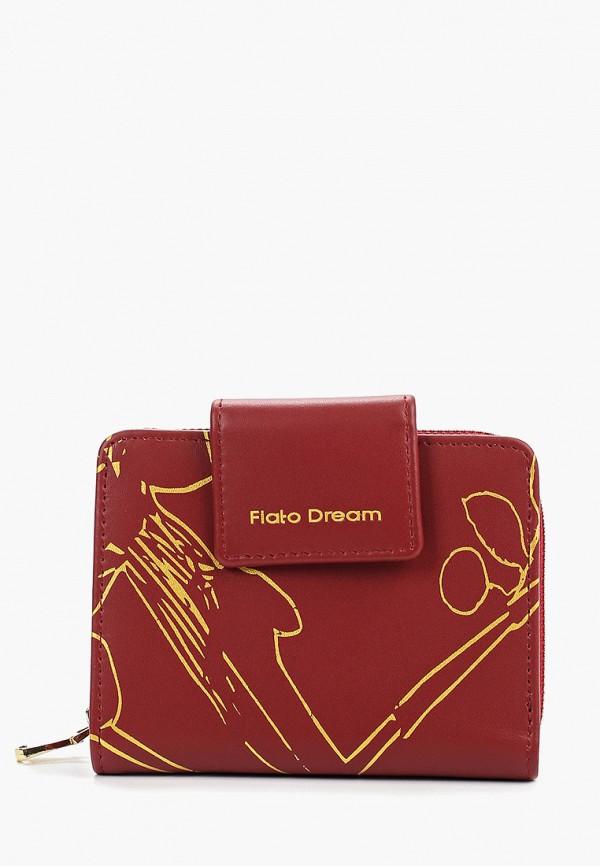 Кошелек Fiato Dream Fiato Dream FI031BWGVXS1 кошелек fiato dream fiato dream fi031bwbcws8
