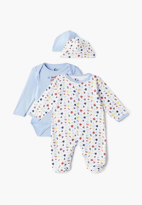 Фото - Комплект Fim Baby Fim Baby FI033EBELRS7 baby quilts
