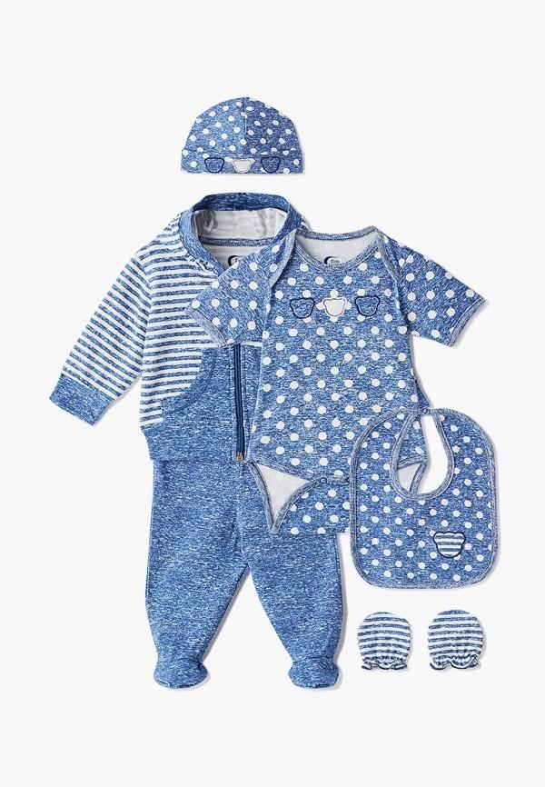 Фото - Комплект Fim Baby Fim Baby FI033EBELRW0 baby quilts