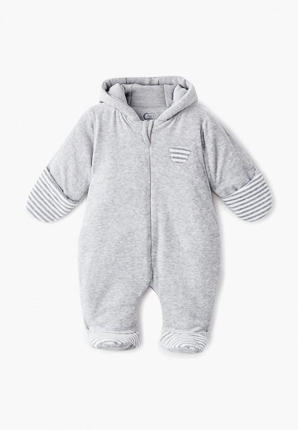 комбинезон fim baby малыши, серый