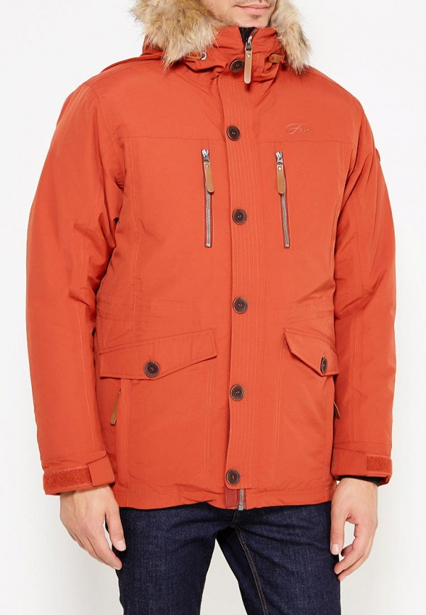 Куртка утепленная Five Seasons Five Seasons FI615EMXBI49 youdao hot five