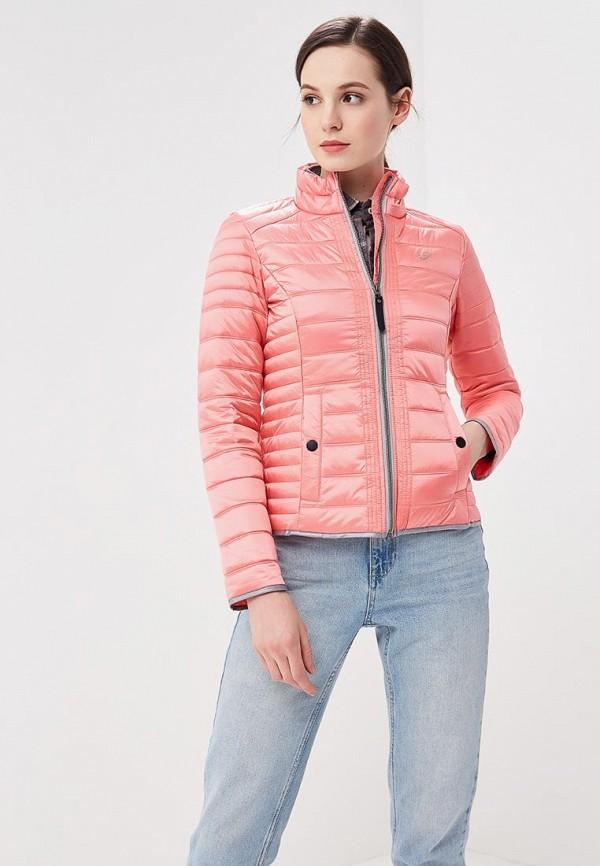 Куртка утепленная Five Seasons Five Seasons FI615EWBGDC7 цена
