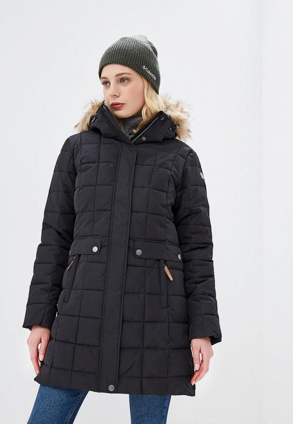 женская куртка five seasons, черная