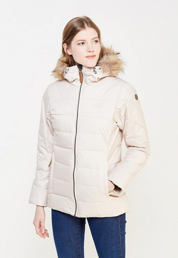 Куртка утепленная Five Seasons Five Seasons FI615EWXBI40 youdao hot five