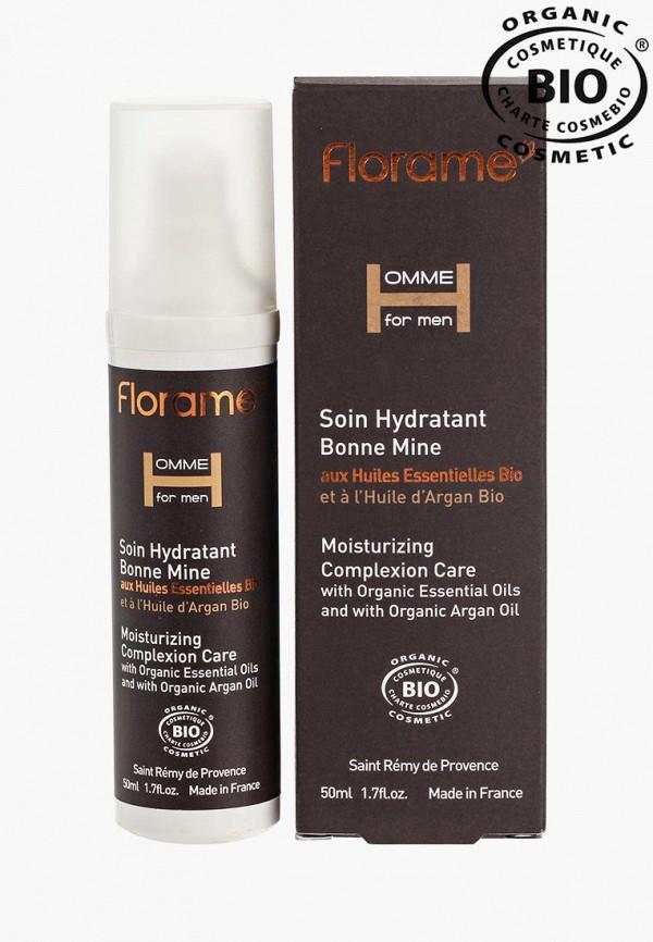 увлажняющий крем для лица florame