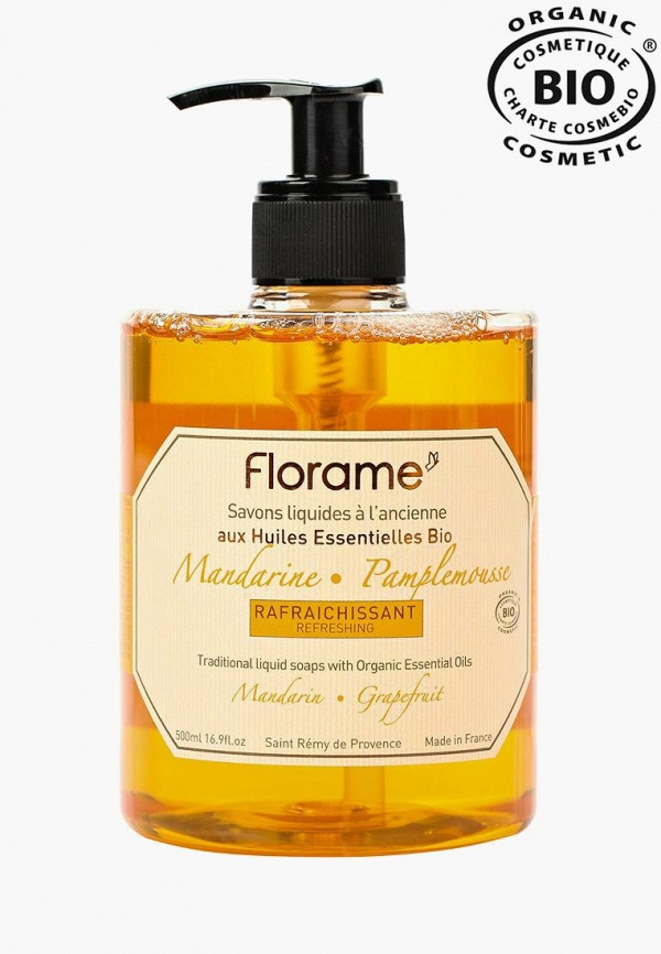 Мыло Florame Florame FL008LUGCH37 мыло meishoku meishoku me033lwaypm2