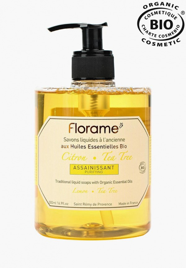 Мыло Florame Florame FL008LUGCH39 мыло meishoku meishoku me033lwaypm2