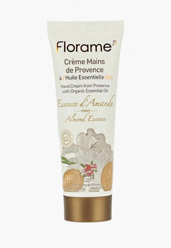 Крем для рук Florame Florame FL008LWECI76