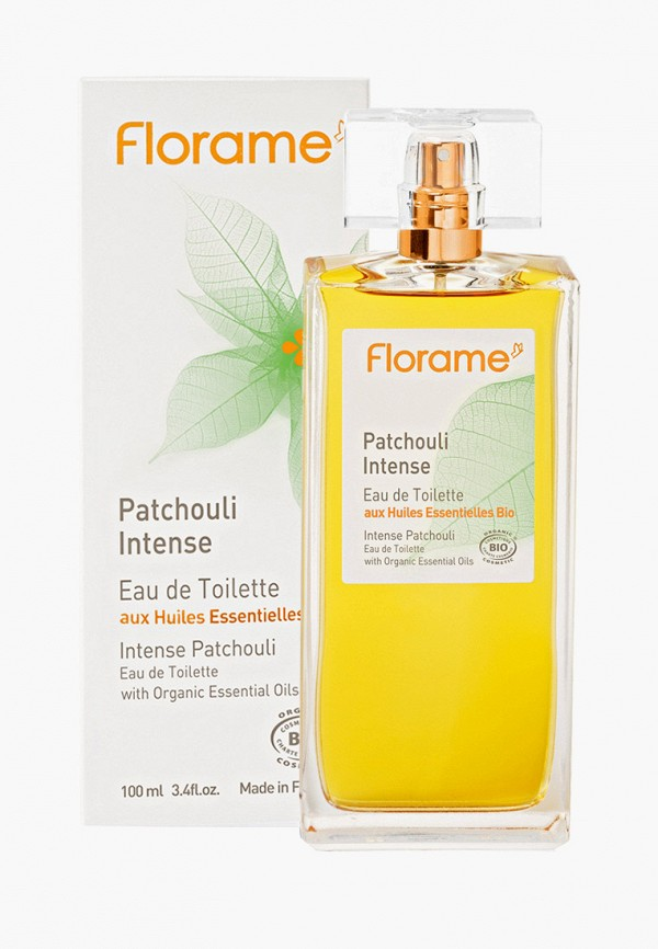 где купить Туалетная вода Florame Florame FL008LWFVMM3 по лучшей цене