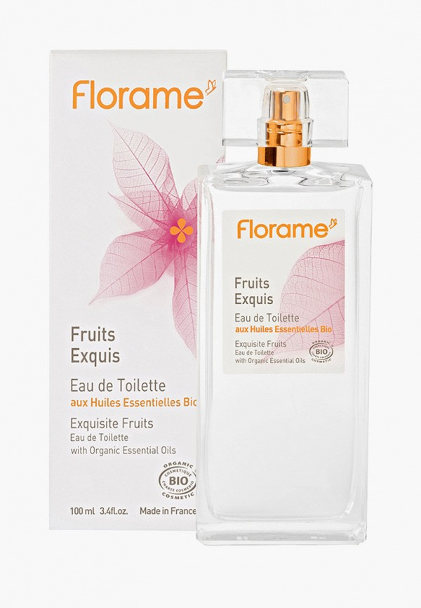 где купить Туалетная вода Florame Florame FL008LWFVMM4 по лучшей цене