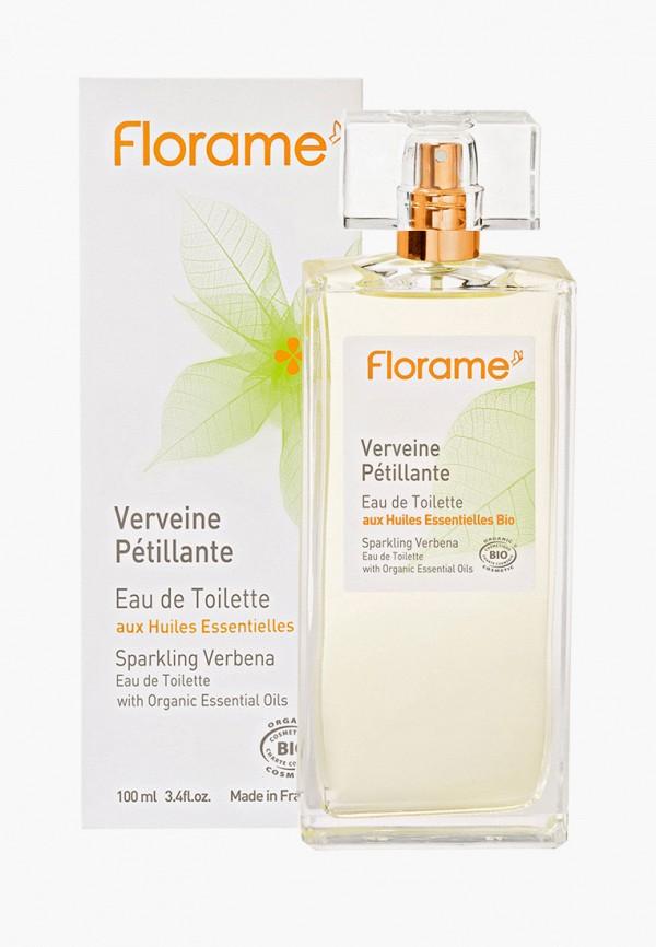 где купить Туалетная вода Florame Florame FL008LWFVMM5 по лучшей цене