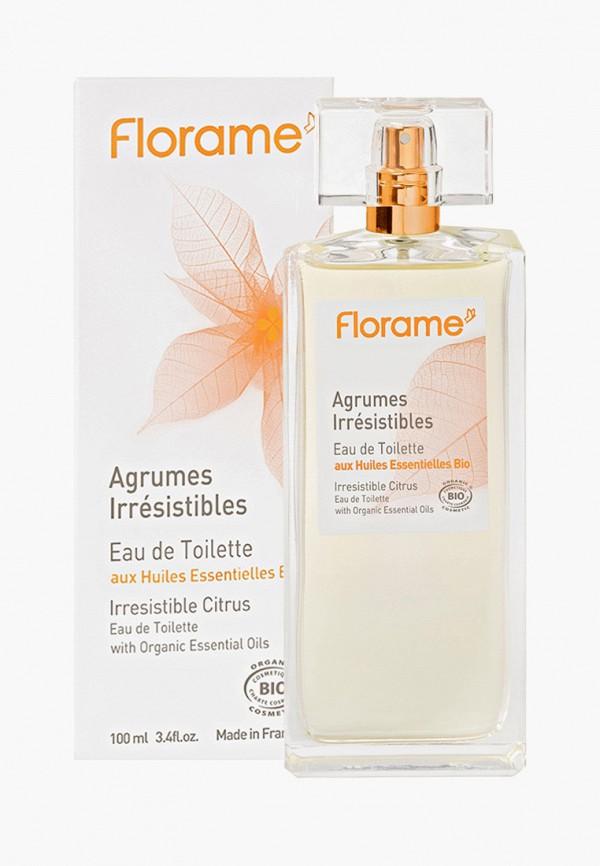 где купить Туалетная вода Florame Florame FL008LWFVMM6 по лучшей цене