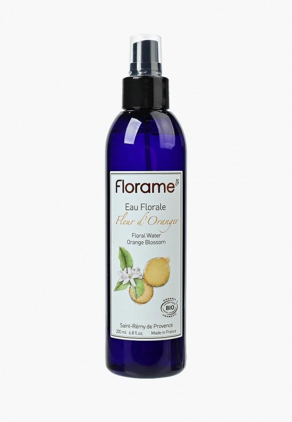 Купить Спрей для лица Florame, Флер д`Оранж, 200 мл, fl008lwsps35, прозрачный, Весна-лето 2019