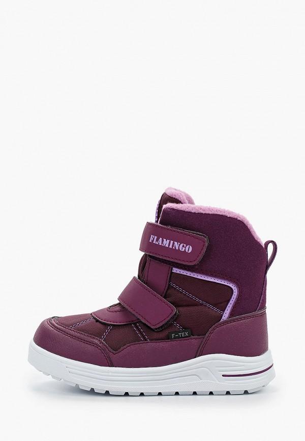 Ботинки Flamingo Flamingo FL015AGHBXS0 цена