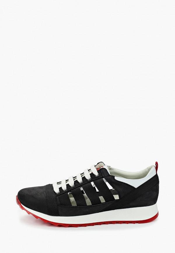 мужские кроссовки floktar, черные