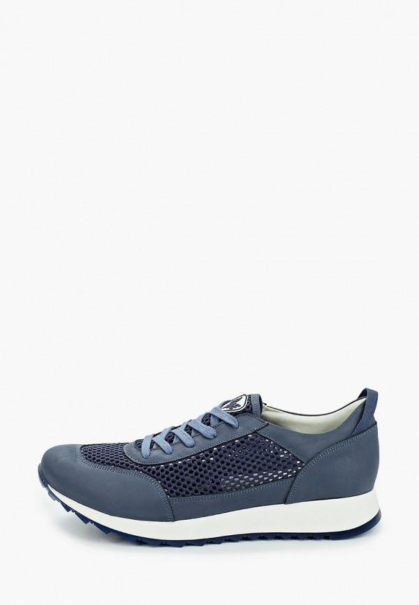 мужские кроссовки floktar, синие