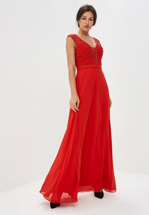 Платье Flam Mode Flam Mode FL021EWCQLR4 платье flam mode flam mode fl021ewcqlr6