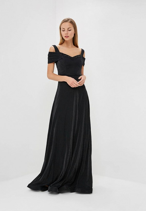 Платье Flam Mode Flam Mode FL021EWCQLT4 все цены