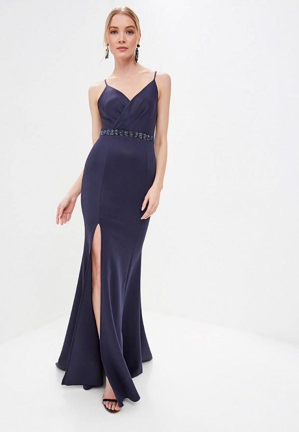 лучшая цена Платье Flam Mode Flam Mode FL021EWFHJO3
