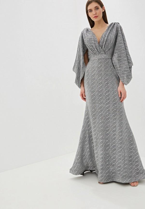 Платье Flam Mode