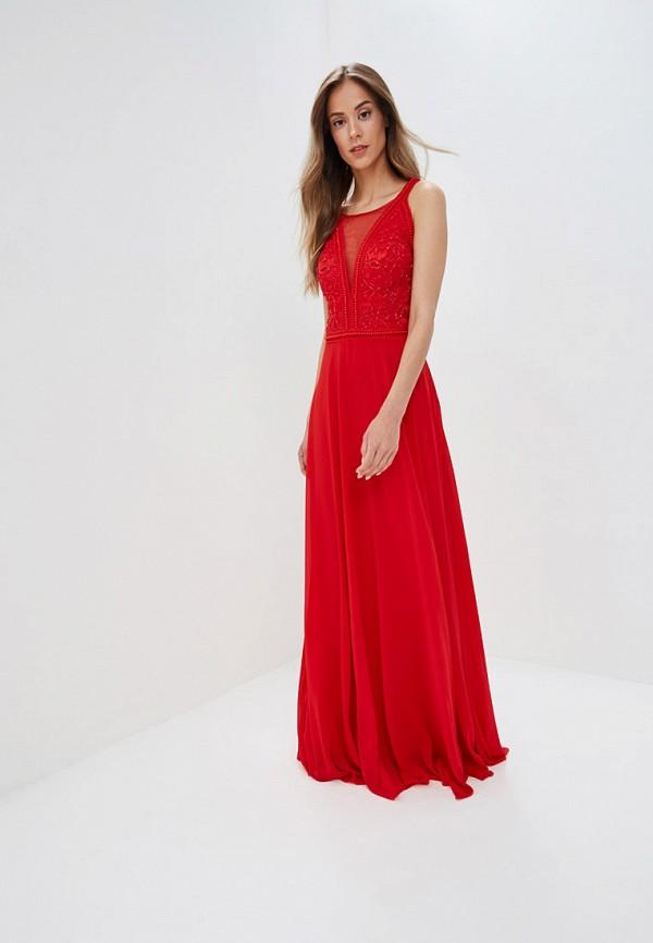 Платье Flam Mode Flam Mode FL021EWFHJP4 платье flam mode flam mode fl021ewcqlt9
