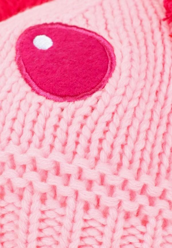 Шапка детская Flioraj 023# ZM роз фуксия Фото 4