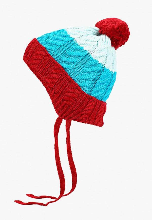 шапка flioraj для девочки, разноцветная