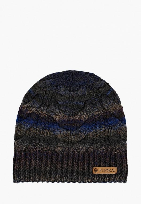 женская шапка flioraj, разноцветная
