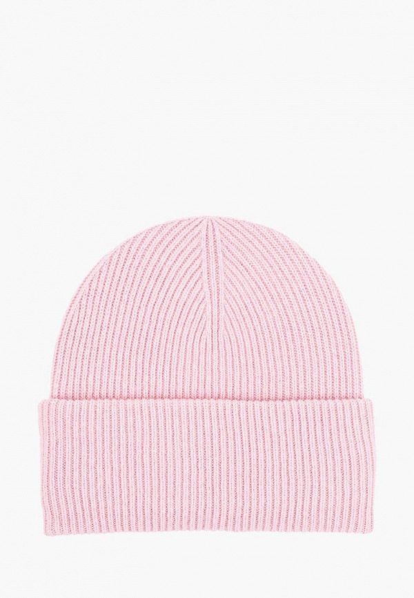 Купить женскую шапку Flioraj розового цвета