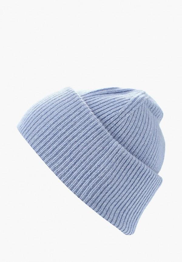 мужская шапка flioraj, голубая