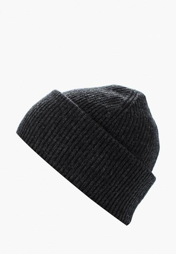 мужская шапка flioraj, черная